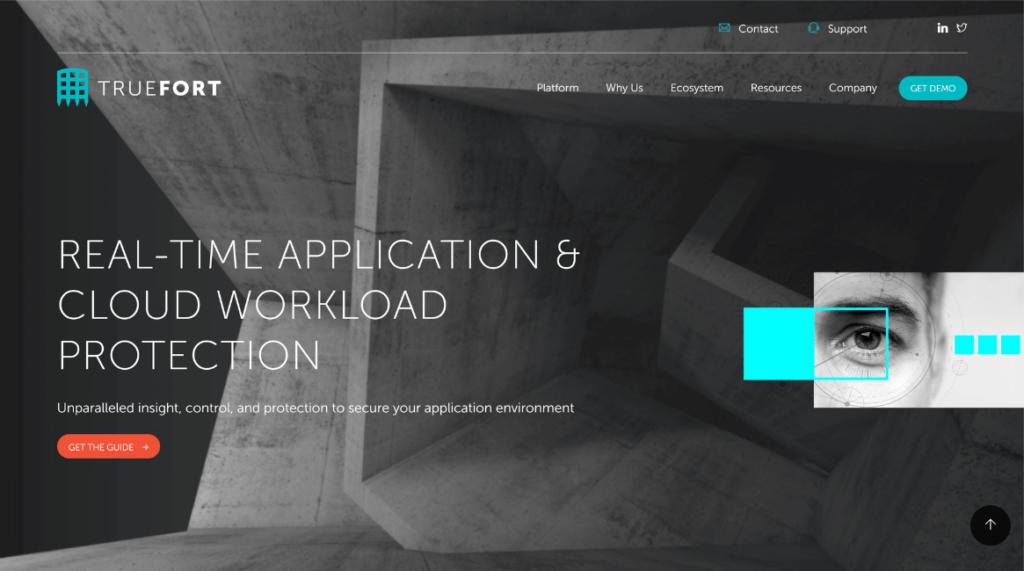 Award Winning Website Design Home Page