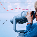 Spot visual trends using Google Analytics.